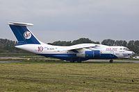 4K-AZ101 - IL76 - Silk Way Airlines
