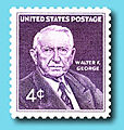 4c Walter George USA stamp.jpg