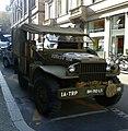 4x4 US Army, septembre 2013 Strasbourg.jpg