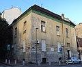 52 Кућа Јована Скерлића, угао Змај Јовине 31 и Господар Јевремове 42.JPG