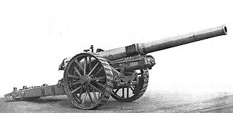 BL 6-inch gun Mk XIX - BL 6-inch gun Mk XIX