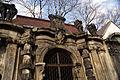 6419 Kościół i cmentarz Jelenia Góra - Cieplice. Foto Barbara Maliszewska.JPG