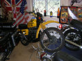 650cc Triumph TR65T at London Motorcycle Museum.jpg