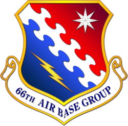 66th air base group emblempng base group creative office