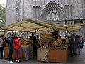 69 Mercat davant Santa Maria del Pi.jpg