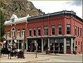 6th and Taos, Georgetown, CO 9-24-13zc (10632284065).jpg