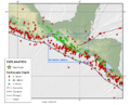 7.4M 2012 Guatemala earthquake - Tectonic Setting by USGS.png