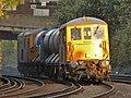 73201 and 73 number 119 Tonbridge to Tonbridge 3W75 RHTT (37519365921).jpg
