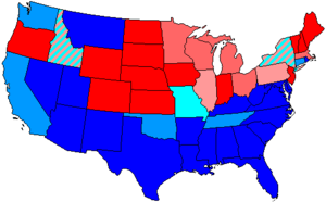 79th United States Congress - Image: 79 us house membership