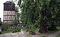953viki Dzwonnica w kompleksie Kościoła Pokoju. Foto Barbara Maliszewska.jpg
