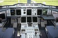 A-380 Cockpit (2096410630).jpg