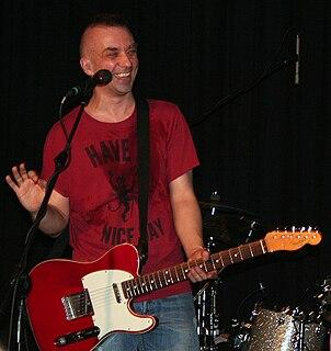 Andrius Mamontovas Lithuanian rock musician
