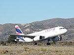 A320 LV-BSJ at Bariloche Airport.jpg