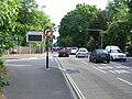 A33 Bassett Avenue - geograph.org.uk - 813864.jpg