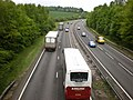 A34 south of Litchfield - geograph.org.uk - 1317467.jpg