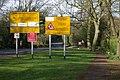 A4071 near Cawston - geograph.org.uk - 1236109.jpg