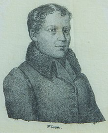 Johann Georg August Wirth