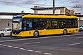 AKSM E321 electrobus in Minsk 5.jpg
