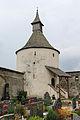 AT-100973 Karner der Pfarrkirche hl. Margareta, Glödnitz 03.jpg