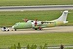 ATR 72-600 Aeromar (TAO) F-WWEI - MSN 1096 - Will be XA-MKH (9880870525).jpg