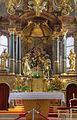 AT 58397 Gmunden - Stadtpfarrkirche PM4-2525.jpg
