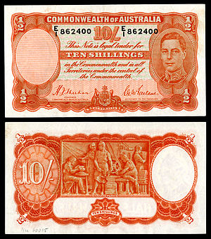 AUS-25a-Commonwealth Bank of Australia-10 Shillings (1939).jpg