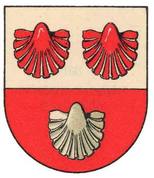 Rastenfeld - Image: AUT Rastenfeld COA