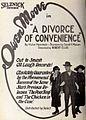 A Divorce of Convenience (1921) - 2.jpg