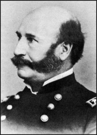 Augustus Louis Chetlain - Augustus Louis Chetlain