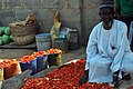 A Nigerian Tomatoes seller on the roadside in Ilorin9.jpg