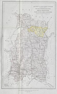 A Statistical Account of Bengal — Volume 8 Map.jpg