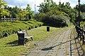 A bench on the embankmen - panoramio.jpg