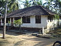 A century old ancestral home just before demolition by new owners(Mabukal)Wednesday23-1-2008..JPG