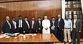 A delegation of Dalit Entrepreneurs meets PM Modi.jpg