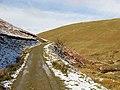 A farm track - geograph.org.uk - 742182.jpg