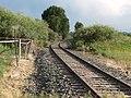 A rail line near Harrison Montana - panoramio.jpg