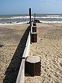 A simple groyne - geograph.org.uk - 802695.jpg
