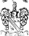 A system of heraldry speculative and practical- with the true art of blazon Fleuron T135745-50.png