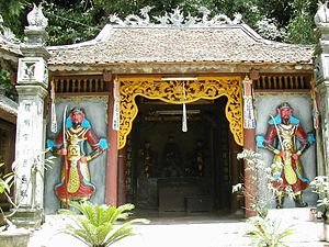 Perfume Pagoda - A temple in the Perfume Temple Complex