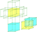 A tesseract with its net.png