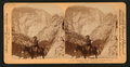 A trail in the Sierra Nevada Mountians, California, U.S.A, from Robert N. Dennis collection of stereoscopic views.png