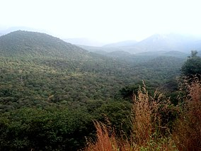A view of M M Hills Wildlife Sanctuary.jpg