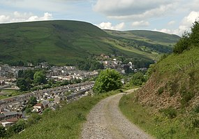 A view of Ogmore Vale and Cwm Ogwr Fawr - geograph.org.uk - 1358165.jpg