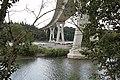 A visit to Baker park-Stoney trail bridge Calgary (9475741074).jpg