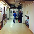 Aalto Uni; basement hallways-fd0000 (9501378959).jpg