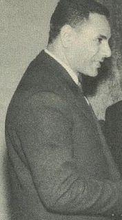 Abdul Qadir al-Allam Libyan politician