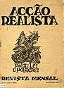 Acçao Realista, capa.jpg