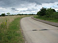 Access road to Whitlingham Hall - geograph.org.uk - 1387193.jpg