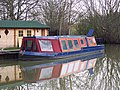 Accessible dayboat Stort Daybreak - geograph.org.uk - 1347571.jpg