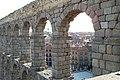 Acueducto de Segovia - panoramio.jpg